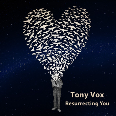 Resurrecting You Single Cover